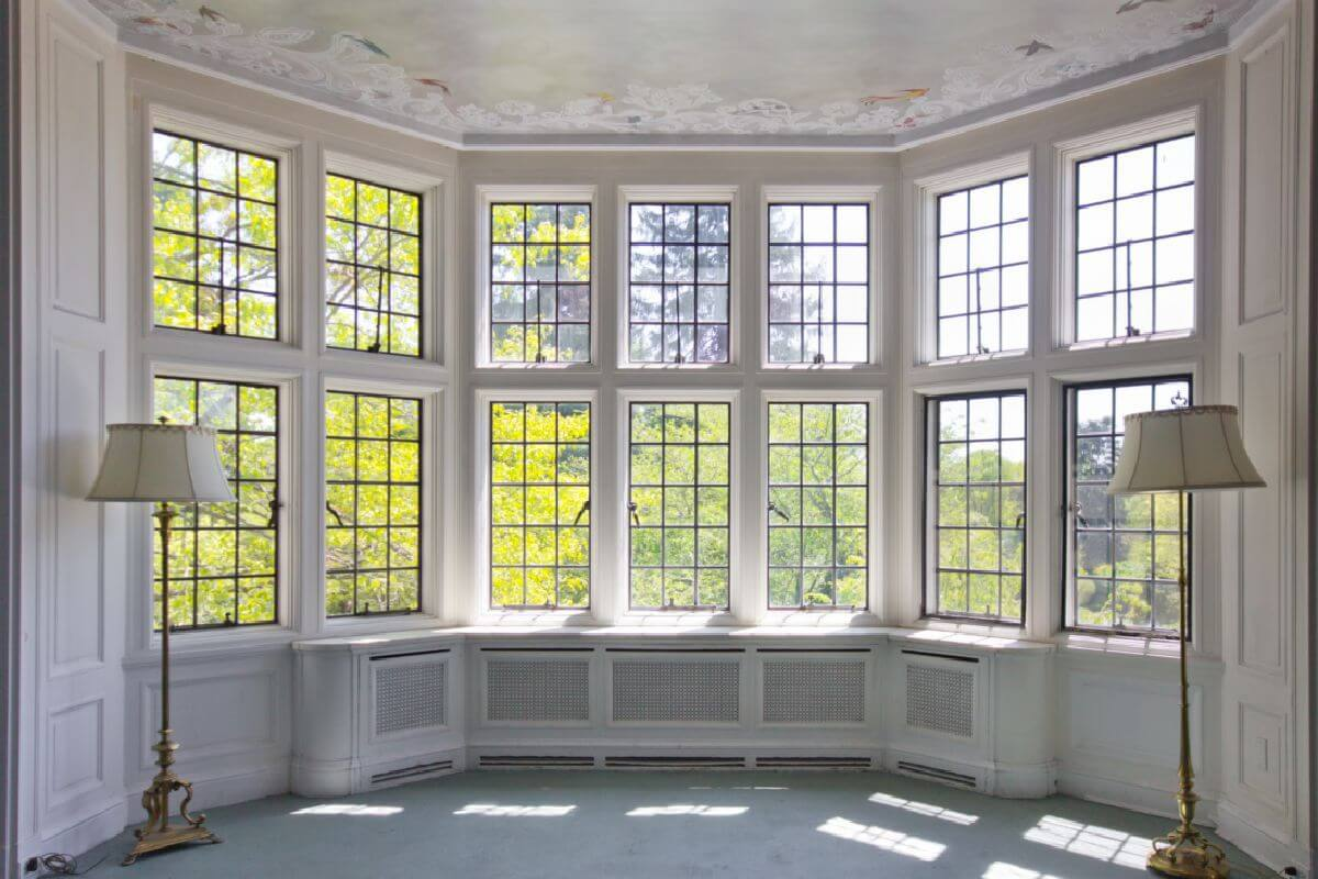 Replacement Bay Windows Wolverhampton