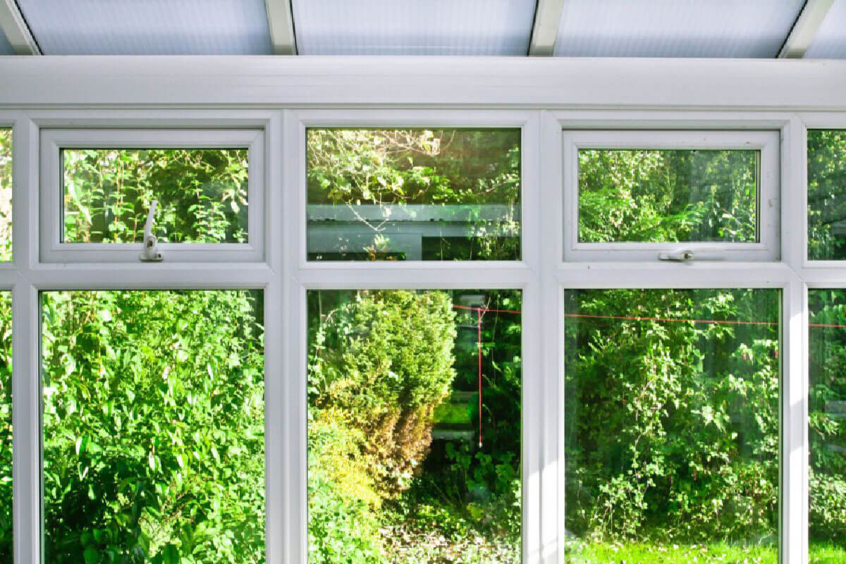 Replacement uPVC Windows Wolverhampton