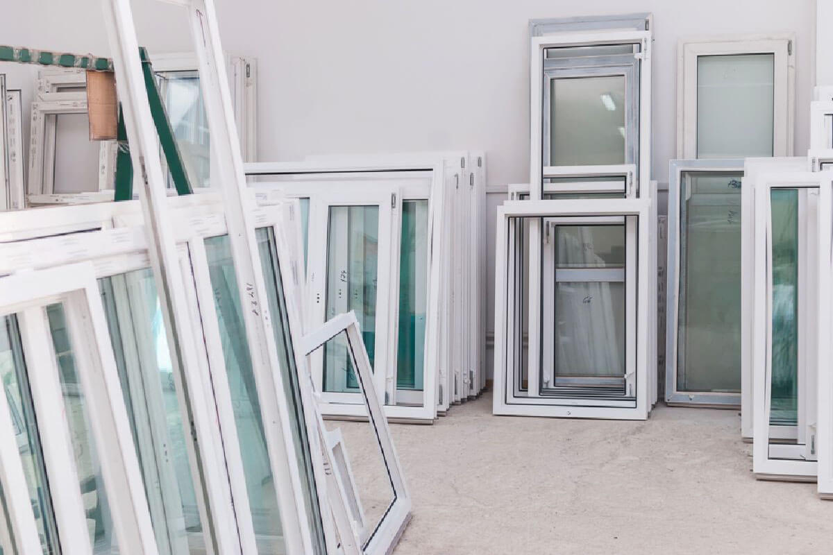 Replacement Windows Manufacturers Wolverhampton